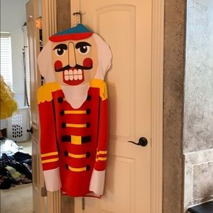 Other - Nutcracker costume adult large
